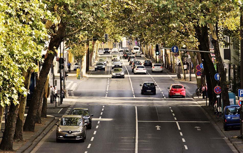Imagen destacada España recupera en julio la movilidad del mes previo a la reclusión