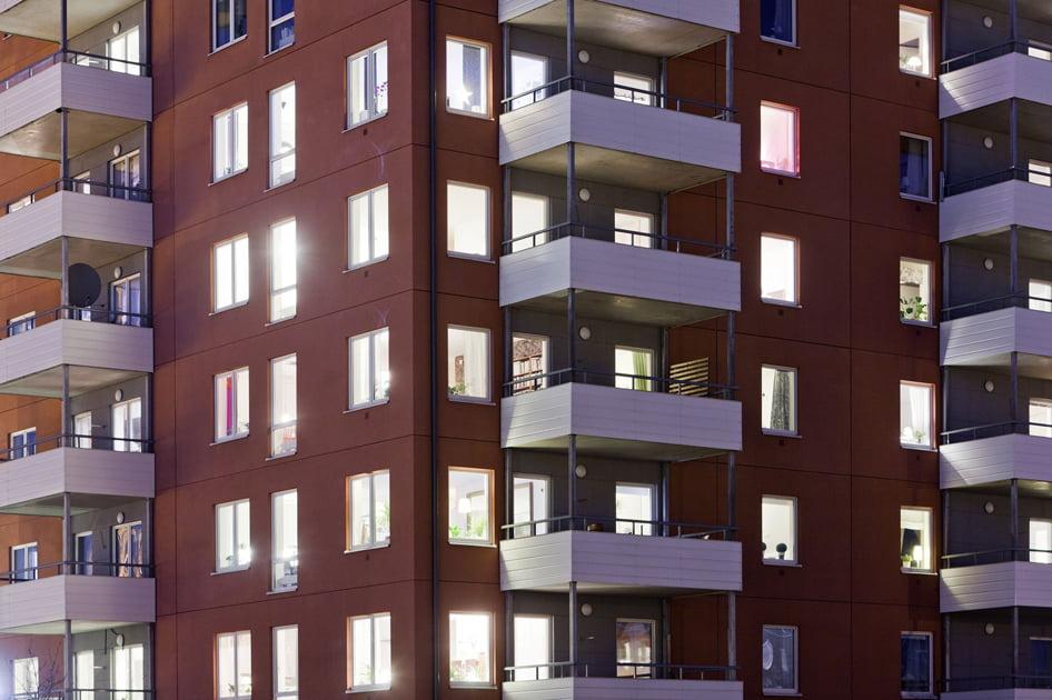 La compraventa de viviendas cae un 37,2% en julio en la Comunitat Valenciana