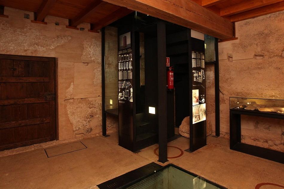 Imagen destacada La Torre de Almudaina celebra mañana una jornada de puertas abiertas