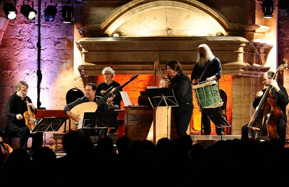 Imagen destacada Jordi Savall pondrá el lunes el broche al Festival de Música Antigua de Peñíscola