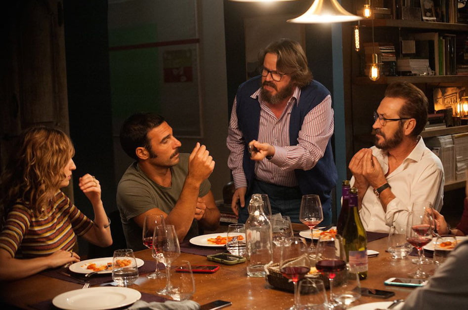 Imagen destacada El Centre del Carme despide cine de verano con grandes comedias europeas