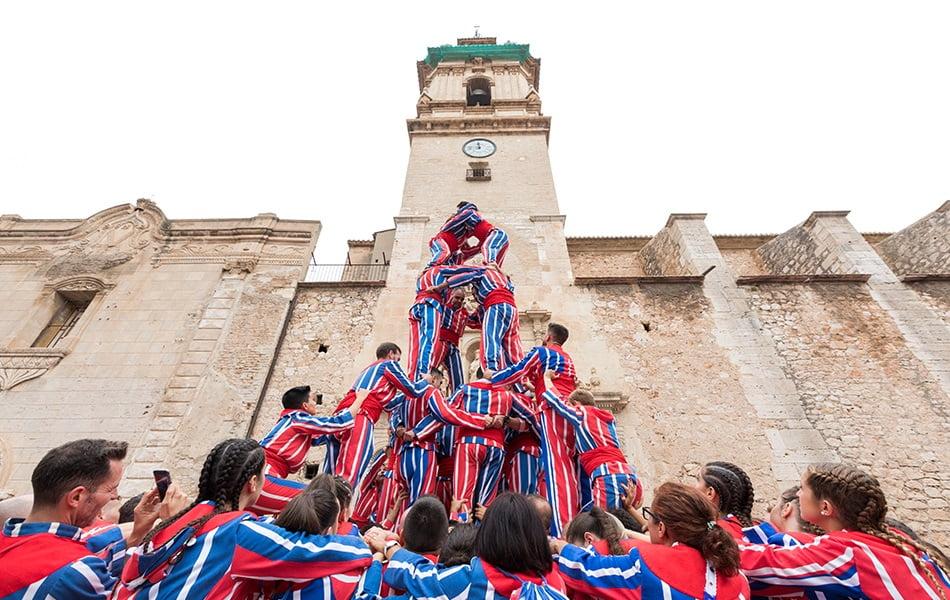 Imagen destacada Fiestas de Algemesí o cuando todo un pueblo hace Patrimonio de la Humanidad