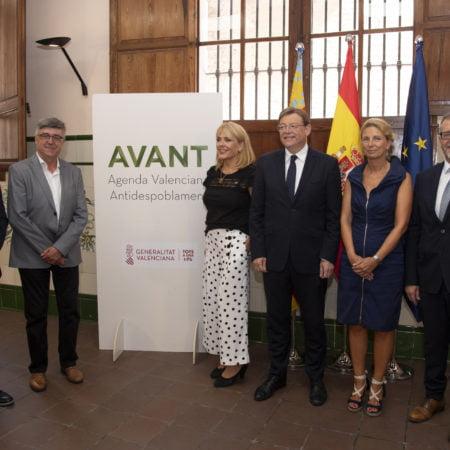 Agenda Valenciana Antidespoblament