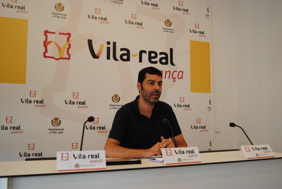 Imagen destacada Vila-real inyecta 134.000 euros en un programa de inserción sociolaboral de 150 parados