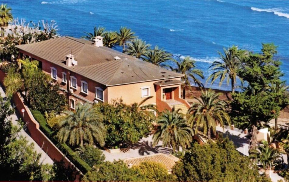 La casa más cara de la Comunitat está en Dénia y cuesta casi 10 millones de euros