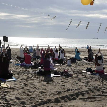 castellon-playa-yoga