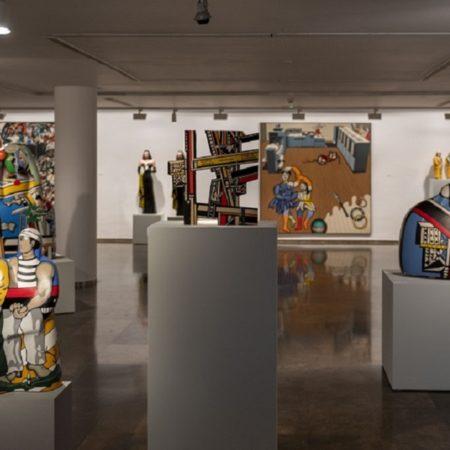 cinco mejores exposiciones
