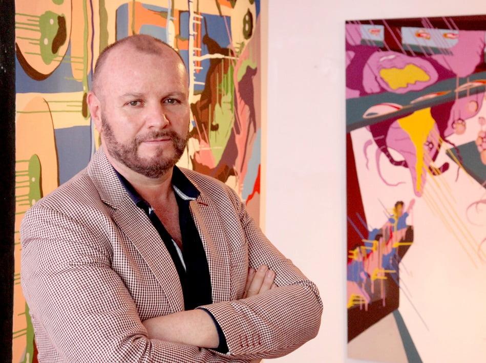 """X. Ferrer: """"El sector de la economía creativa es el que más peso ..."""