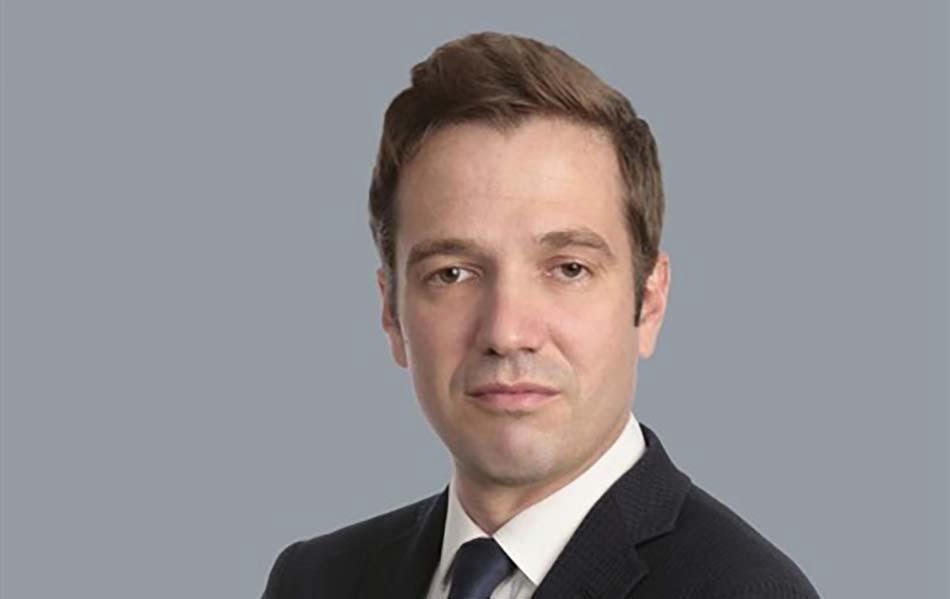 Imagen destacada Álvaro Dorado, nombrado presidente de Alcoa en España
