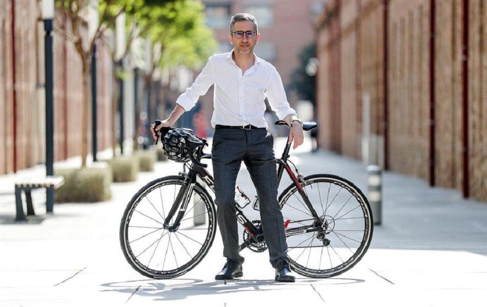 Imagen destacada Movilidad potencia el uso de la bici y el patinete en la Comunitat Valenciana