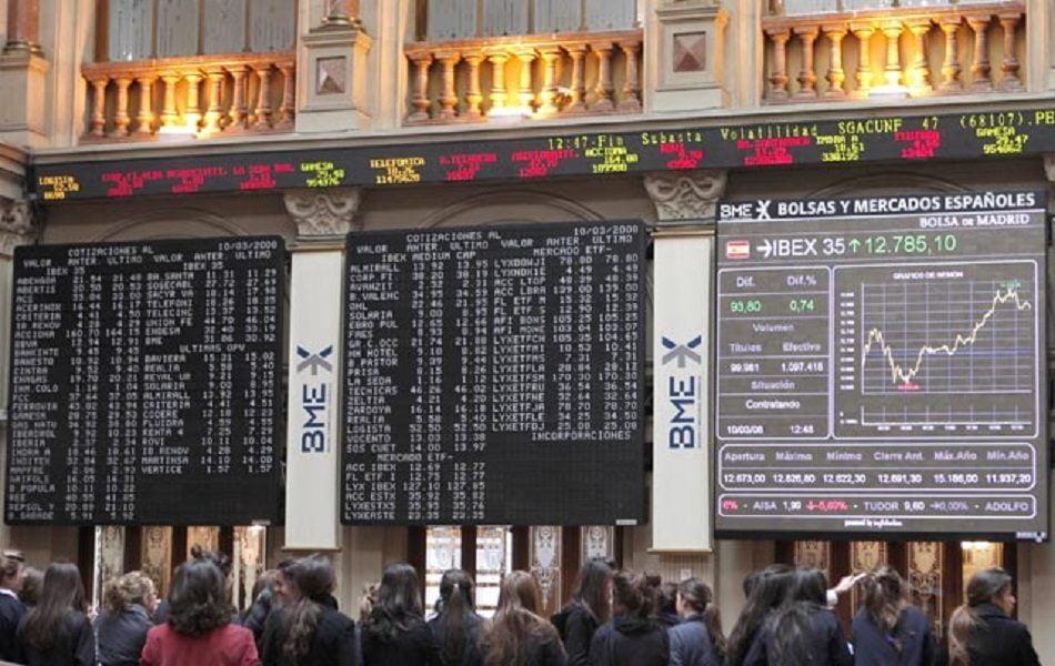 Imagen destacada La bolsa gana el 1,41%, la mayor subida desde marzo por el alza de Wall Street