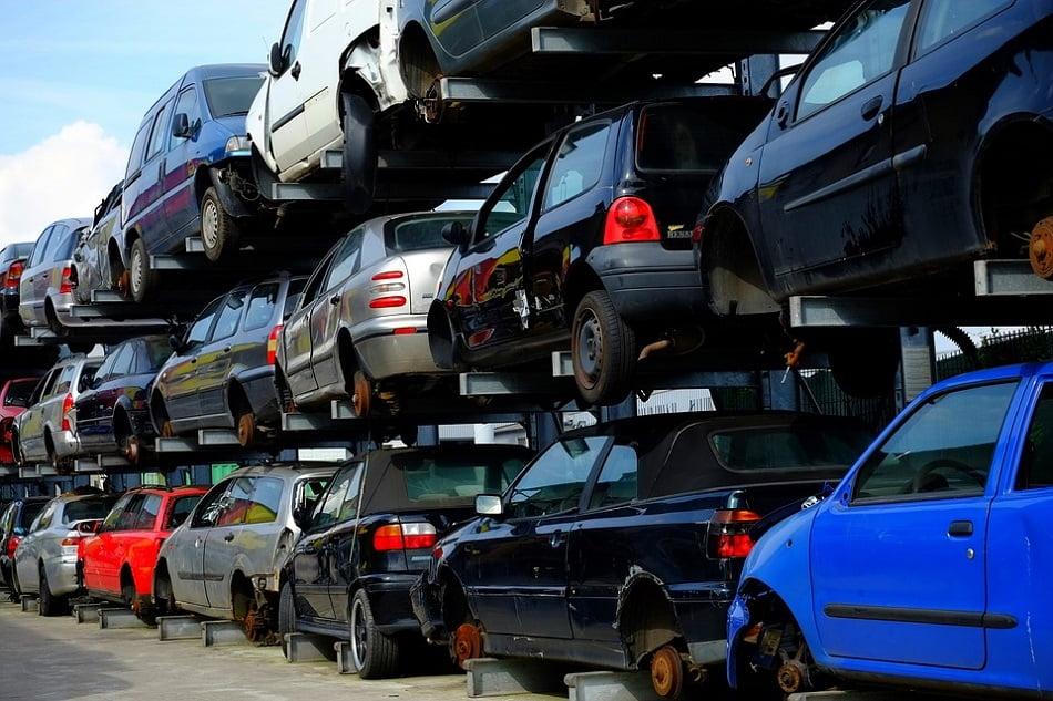 Imagen destacada Las ventas de coches usados crecen un 4,8 % en julio en la Comunitat Valenciana