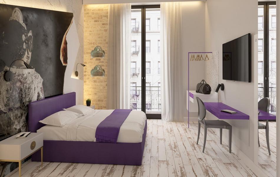 Imagen destacada Casual Hoteles inaugura su sexto hotel en València bajo el nombre Casual Socarrat