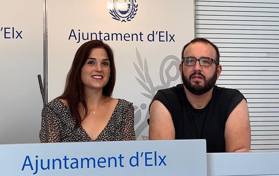 Imagen destacada Más de 10.000 personas han visitado L'Escorxador de Elche este verano