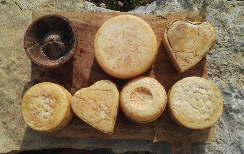 Imagen destacada Jordi Benages, el pastor tras el queso 100 % sostenible