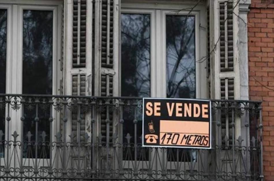 Una casa en venta