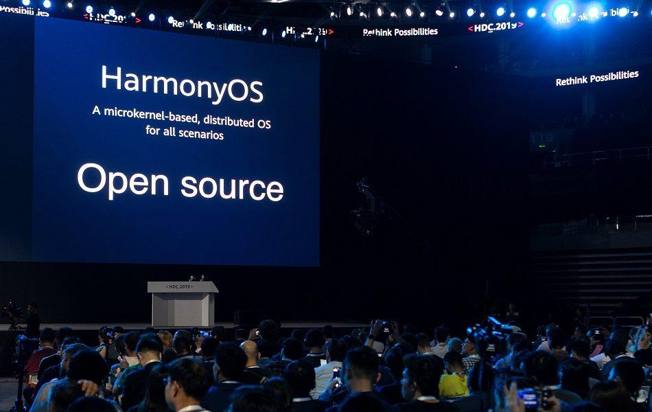 Imagen destacada Huawei presenta el sistema operativo HarmonyOS, su alternativa a Android