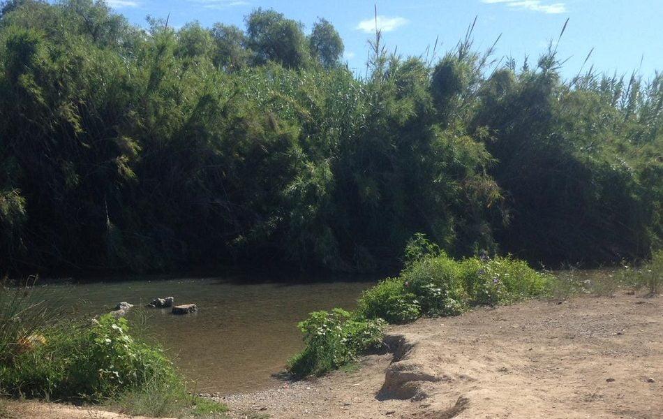 Imagen destacada Una red de fibra óptica de la UPV revela al momento la calidad del agua de los ríos