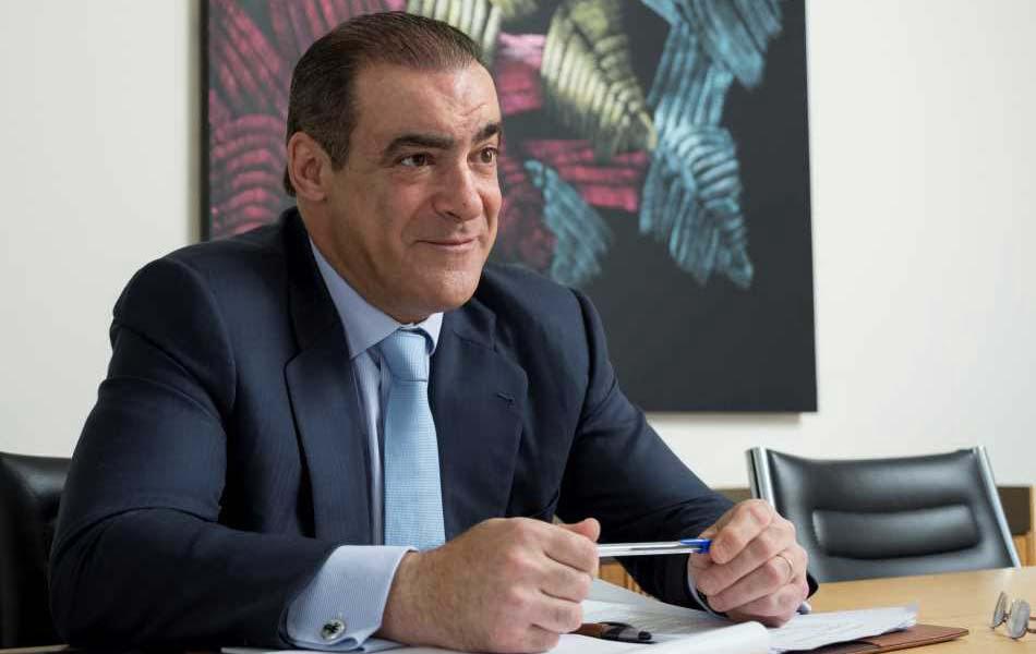 Imagen destacada Grupo Zriser compra el edificio Mediterráneo: 11.000 metros cuadrados de oficinas