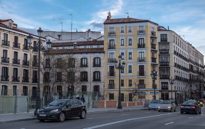 Vielca Ingenieros diseñará 280 proyectos de espacios y edificios públicos en Madrid
