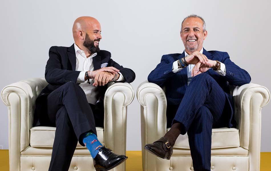 La Comunitat a debate: Perfecto Palacio y Víctor Tatay