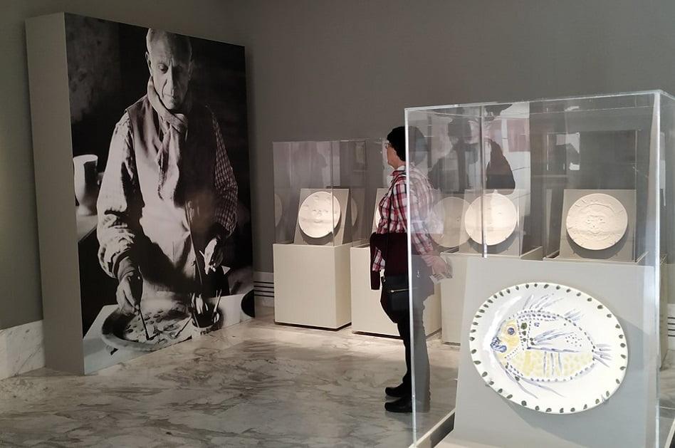 Imagen destacada El Museo de BB.AA. prorroga la exposición sobre la relación entre Picasso y Cela