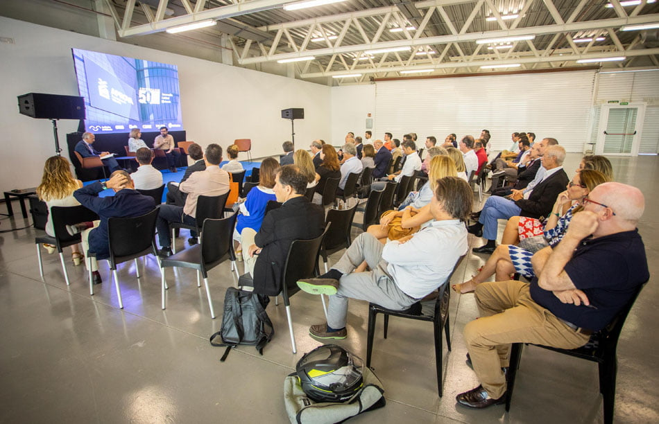 Aprova reflexiona sobre los retos de la construcción y la promoción