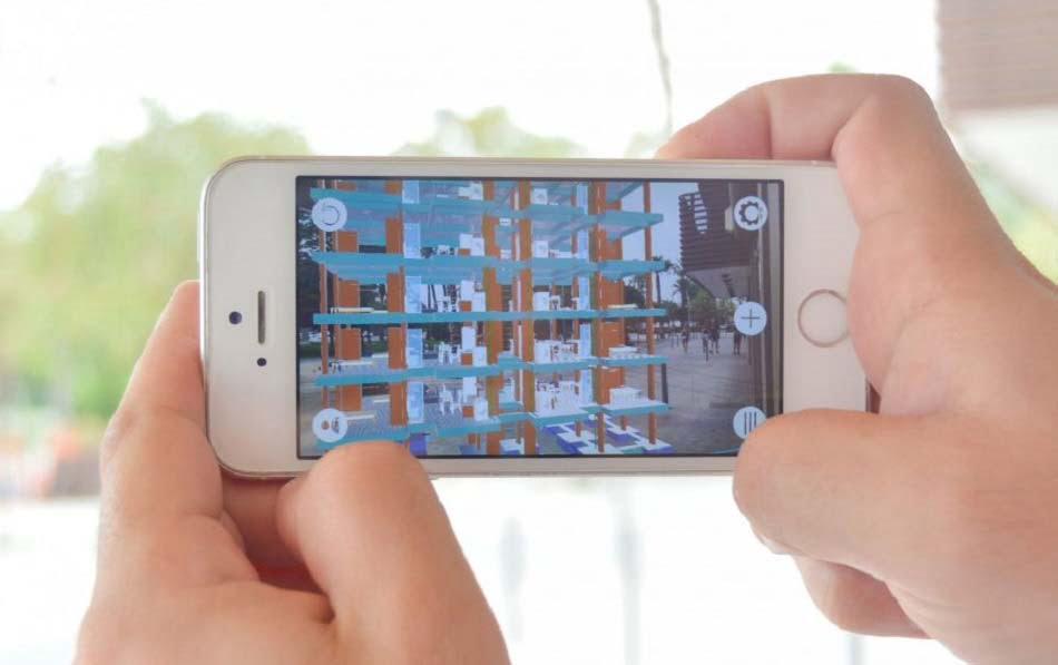 Imagen destacada Cype presentará su portfolio de realidad aumentada y virtual en la nueva feria Edifica
