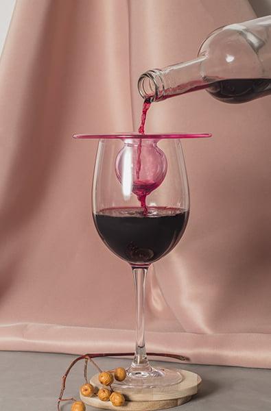 artesanía-vino-decantador