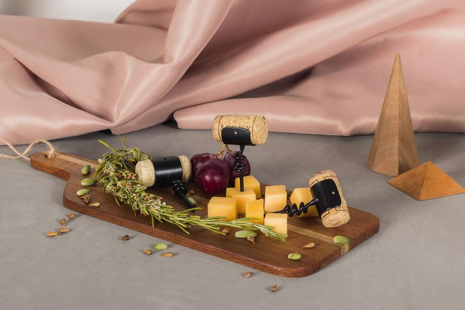 Imagen destacada Una exposición recoge el diseño más joven en torno a la experiencia del vino