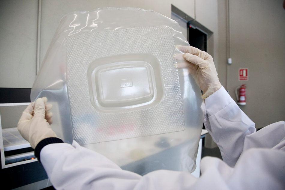Imagen destacada ADBioplastic presenta su botella dulce en el foro de innovación Ftalks