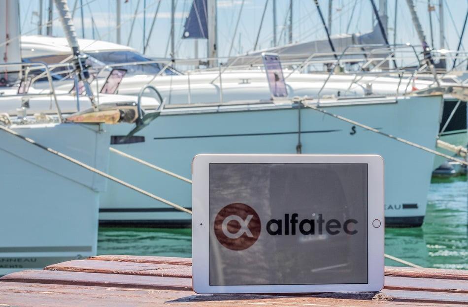 Alfatec reunirá a las principales Autoridades Portuarias del país en el Valencia Boat Show