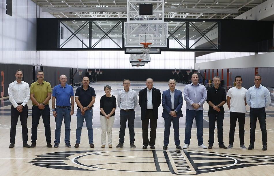 L'Alqueria del Basket duplica la actividad en su segunda temporada