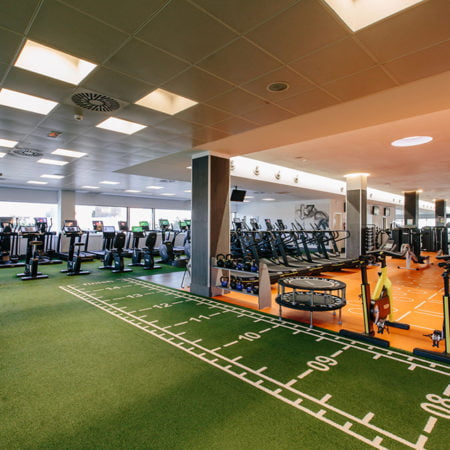 Club deportivo Arena Alicante