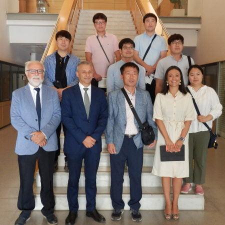 delegacion-surcoreana-portcastello