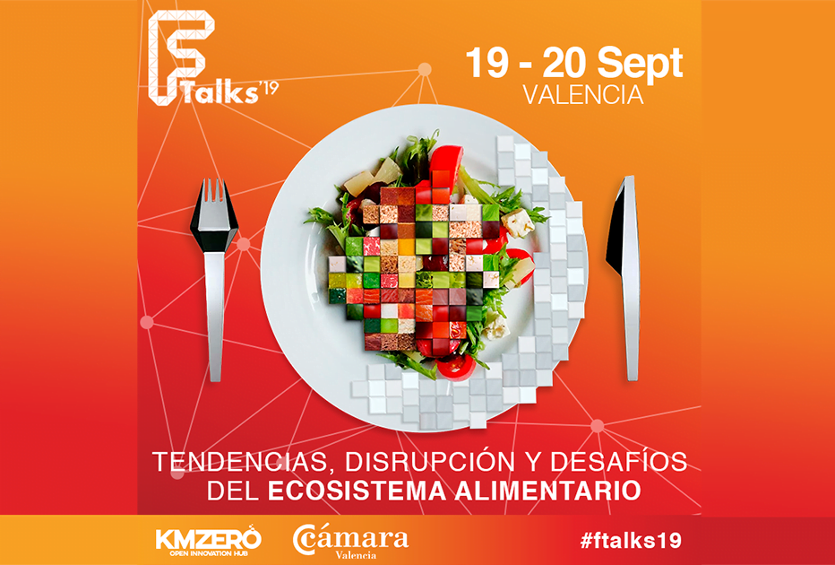 Ftalks, 2019-evento internacional