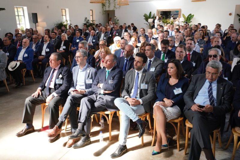 AVE y la CEV reivindican el Corredor Mediterráneo ante la ralentización económica