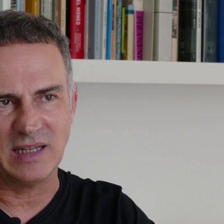 """Imagen destacada Ramón Esteve: """"Europa está toda  construída. Hay que ir a países emergentes"""""""