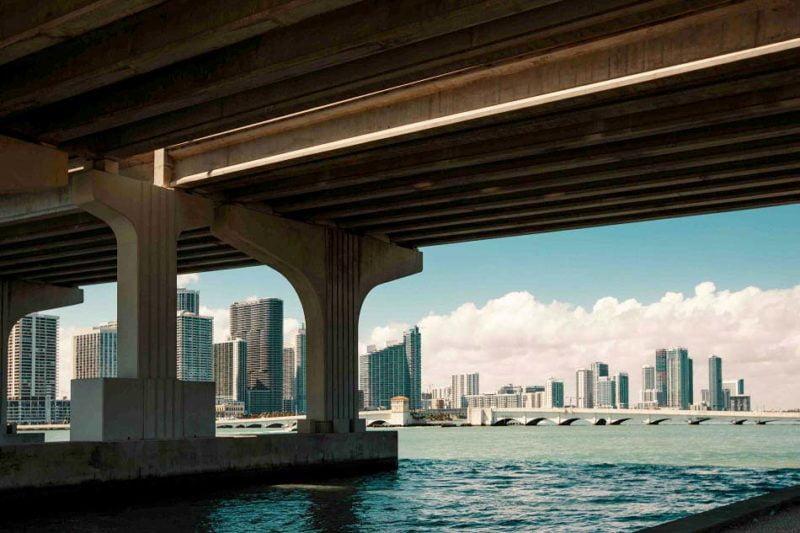 Miami-rascacielos