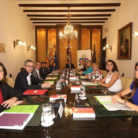 Pleno-Consell-Orihuela