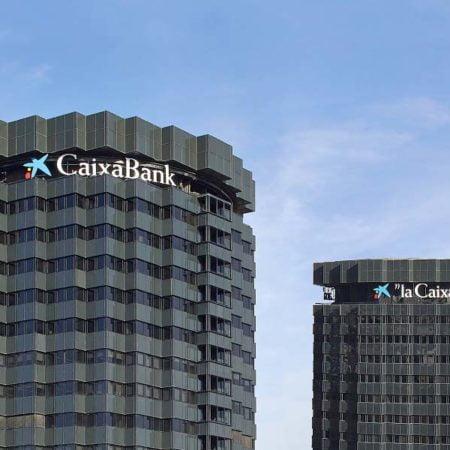 CaixBank coloca 1.000 millones