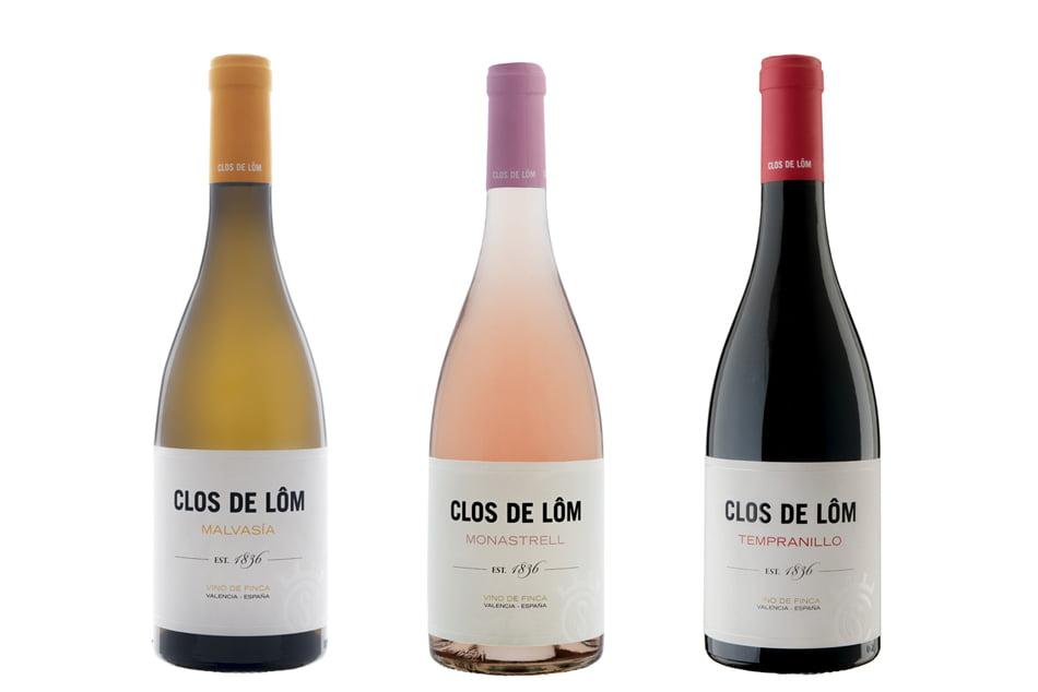 Clos de Lôm Malvasía triunfa en los Asia Wine Trophy