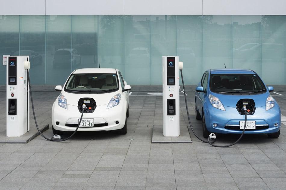 Europa debe multiplicar por 20 los puntos de recarga para el coche ...