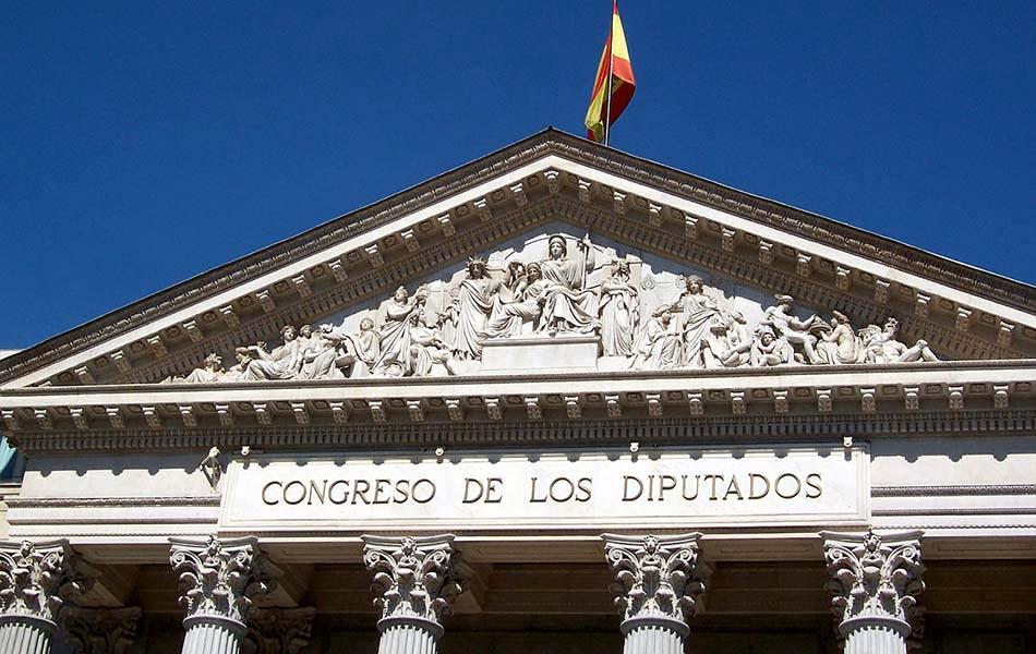 Imagen destacada El Congreso elige mañana a los vocales de la nueva Junta Electoral Central