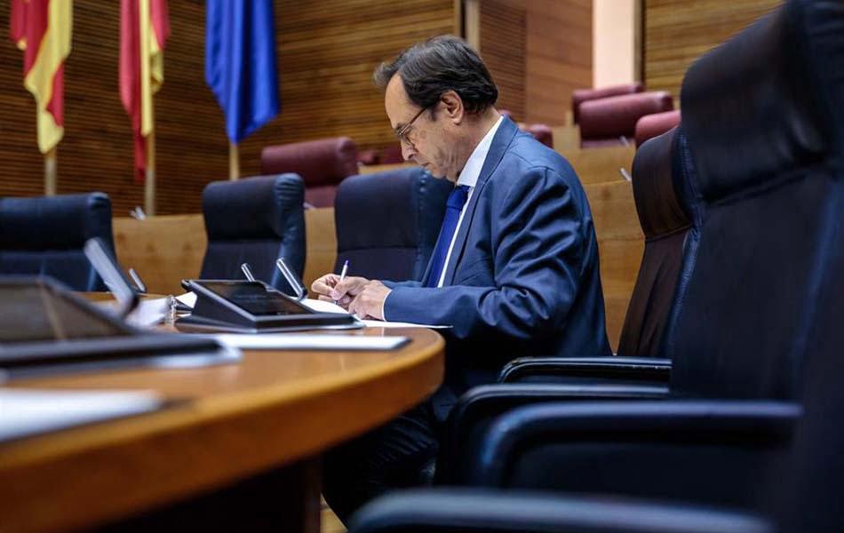 Imagen destacada El Consell dispondrá de información de la Agencia Estatal de Administración Tributaria