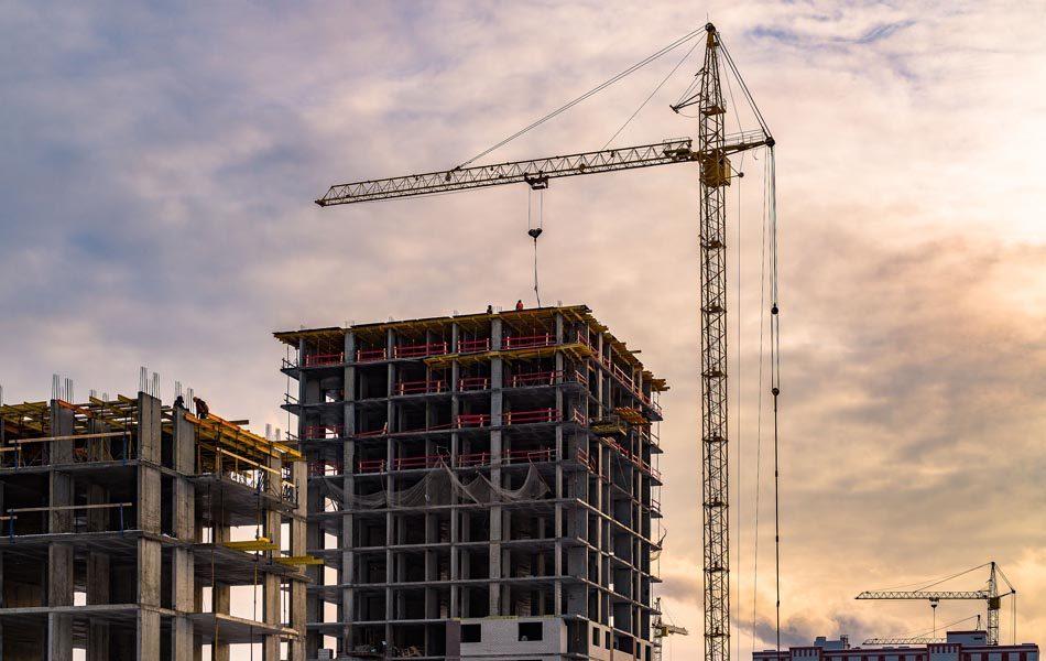 Las hipotecas para viviendas frenaron su crecimiento al 2,7% en 2019
