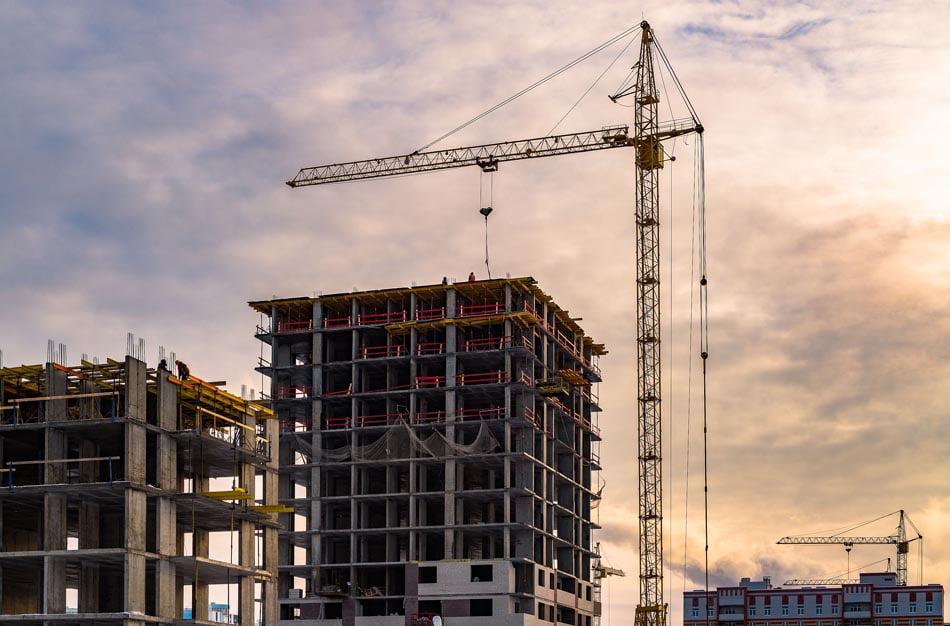 Nace en Alicante el primer Pacto por la Economía Circular en la construcción
