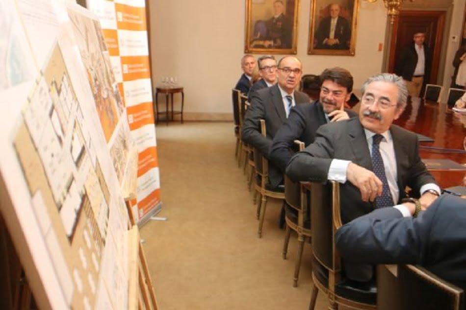Imagen destacada Telefónica Open Future inicia la búsqueda de emprendedores tecnológicos en Alicante