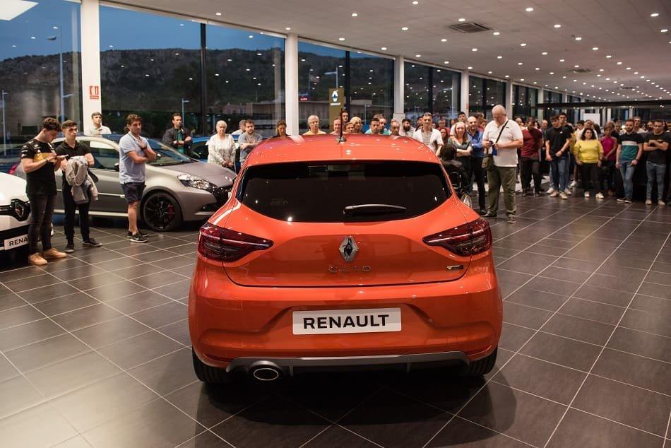 Imagen destacada Renault Clio: el icono se renueva una vez más