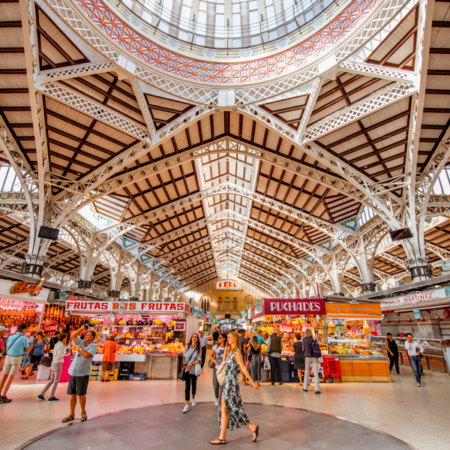 Mercados-Tradicionales-España